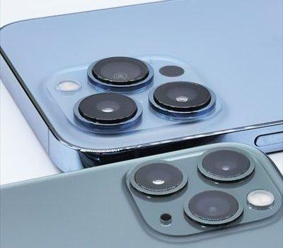2年分のカメラ進化!iPhone 13 ProとiPhone 11 Proの望遠・接写(ズーム/マクロ)画質比較